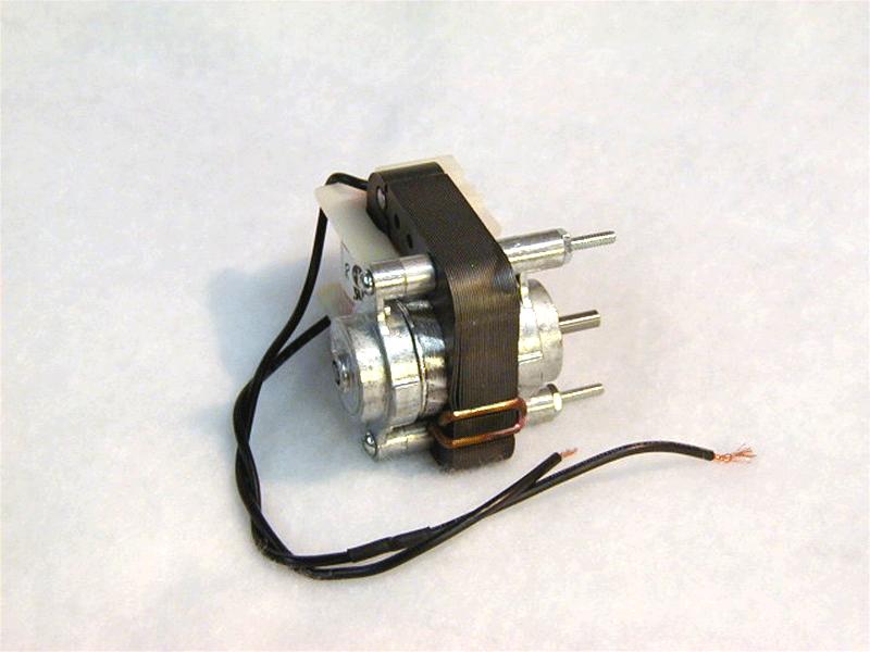 Leslie Lower Slow Motor